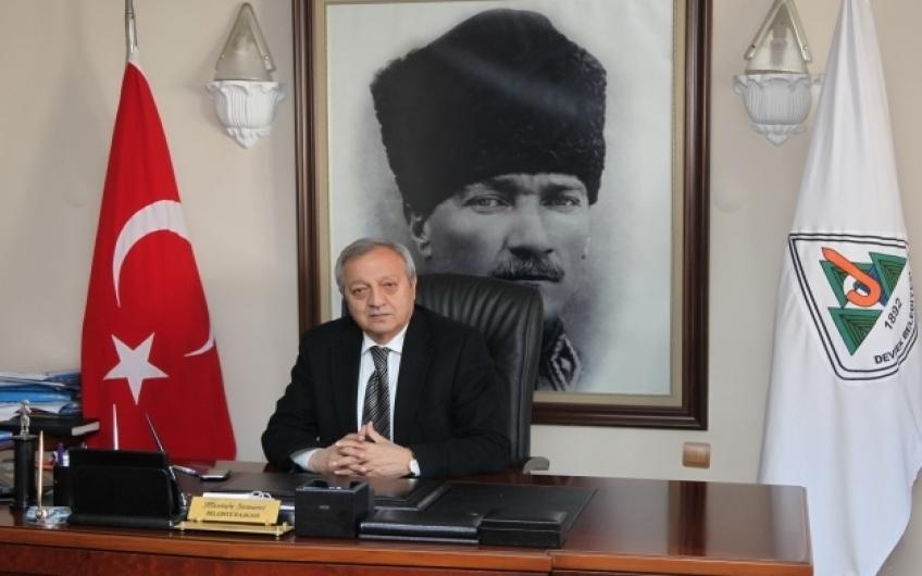 BAŞKAN SEMERCİ,
